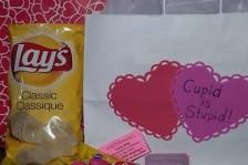 Cupid is Stupid package